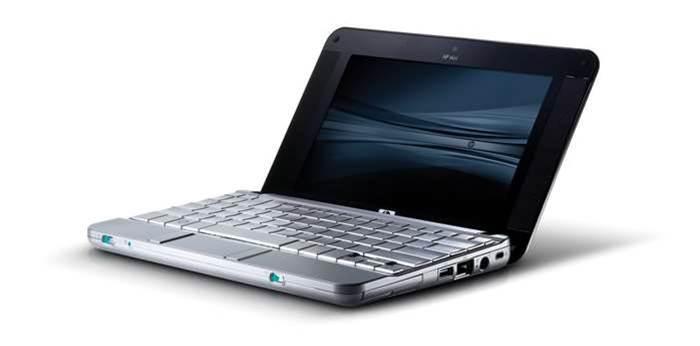 HP bullish on technology outlook