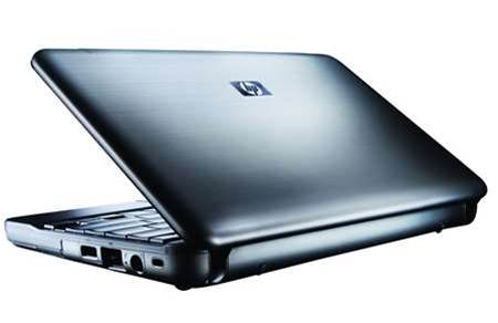HP introduces continuous backup for laptops