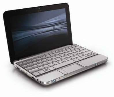 Microsoft gives TechEd delegates Windows 7 netbook