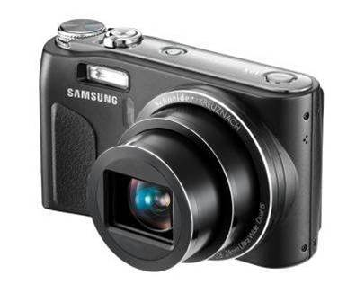 Samsung adds four new cameras to its consumer range
