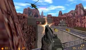 Top 10 computer games of all time