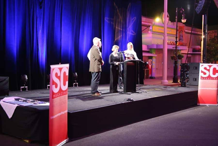 PHOTO GALLERY: SC Awards winners announced!