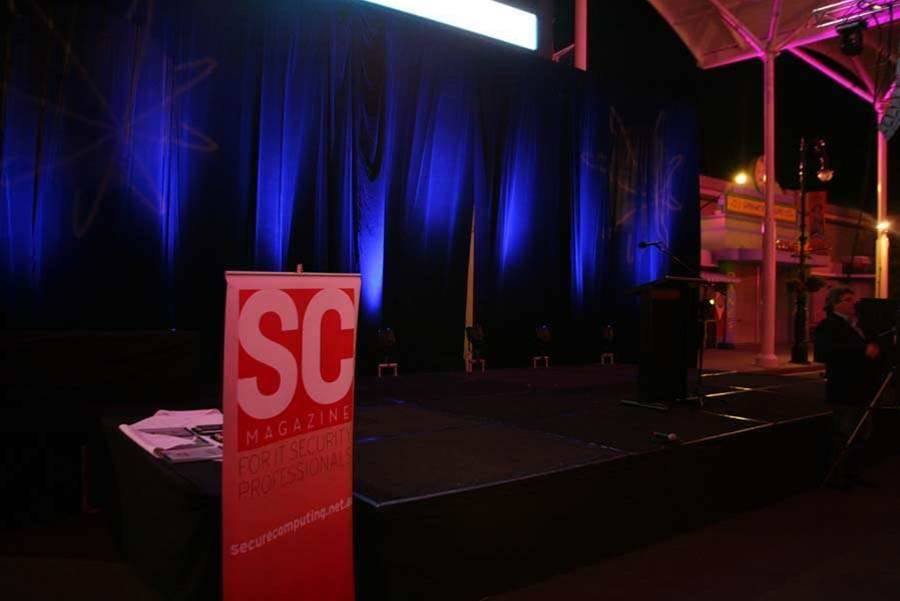 PHOTO GALLERY: Spot yourself at the SC Magazine industry awards