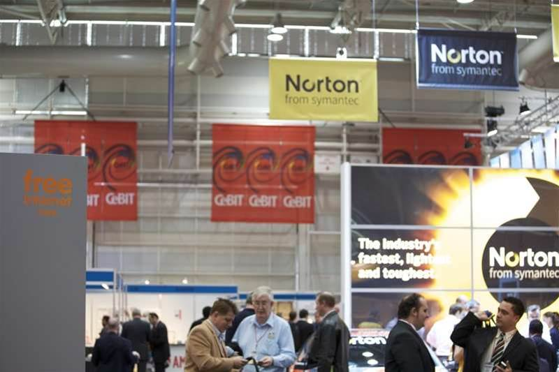 IN PICTURES: Day One at CeBIT 2010