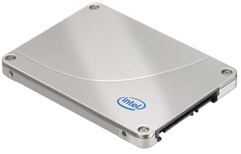 Intel touts SSD breakthrough