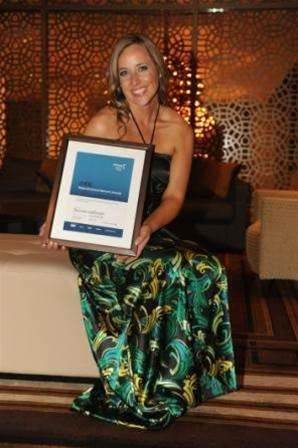 Telstra announces Australian Business Woman of the Year 2008 winners