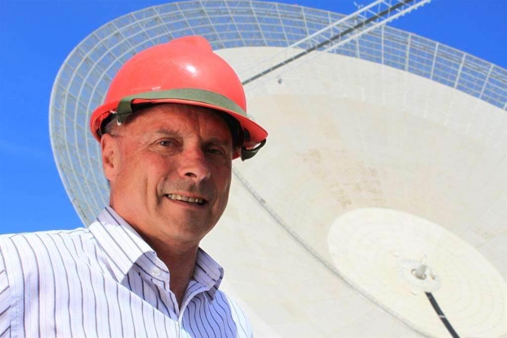 CSIRO wi-fi developer scoops top science prize