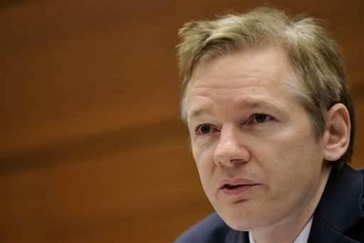 Assange detention sparks total cyberwar