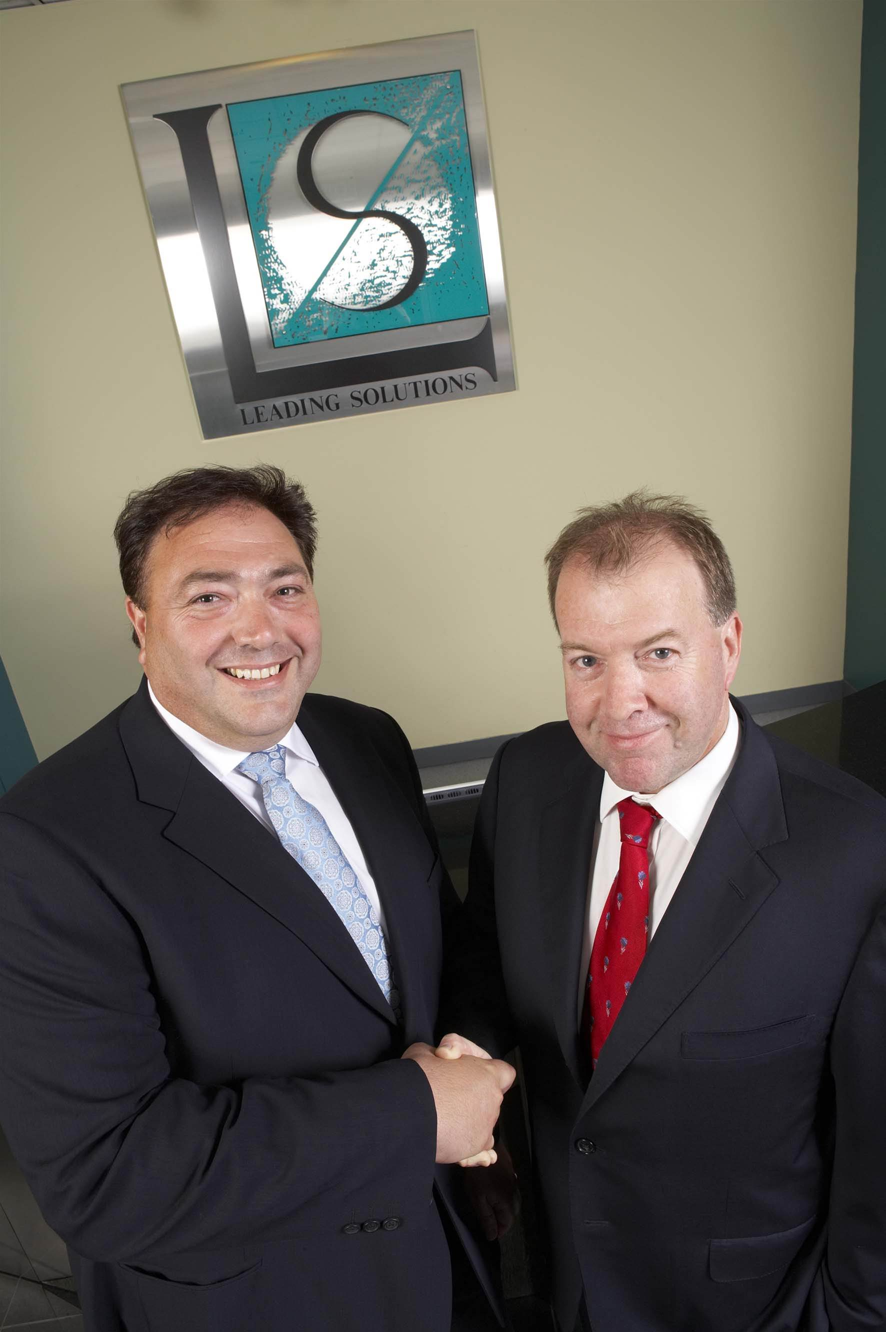 Leading Solutions buys up BCA IT