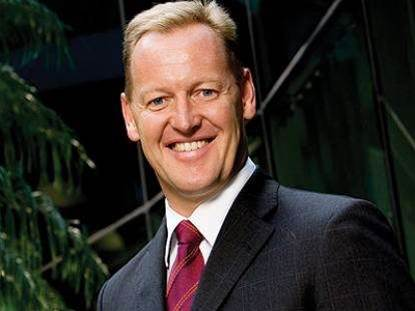 Datacom chief executive dies of heart attack
