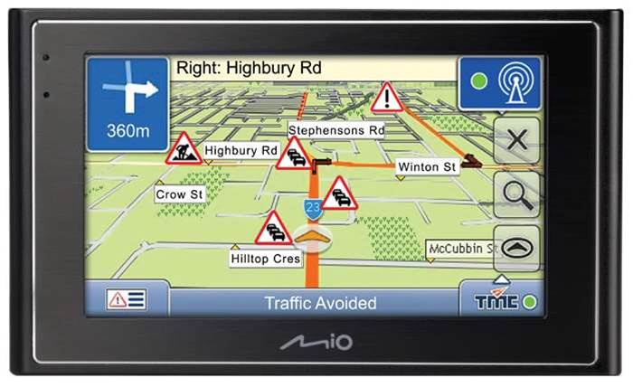 Mio gets Moov-ing with its new GPS range