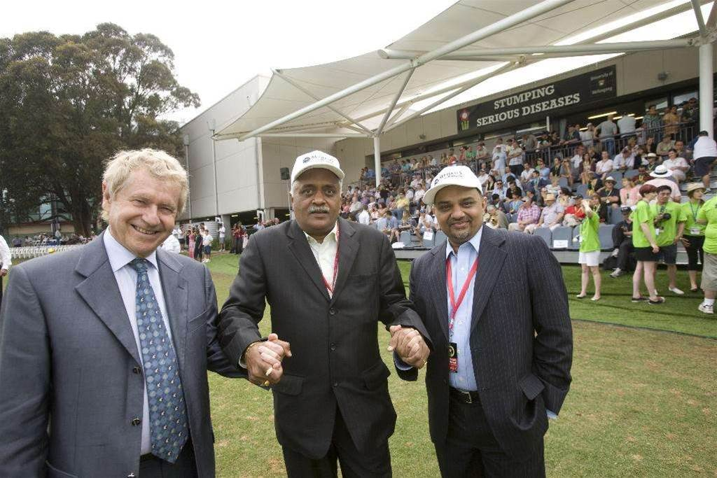 MphasiS opens Wollongong facility