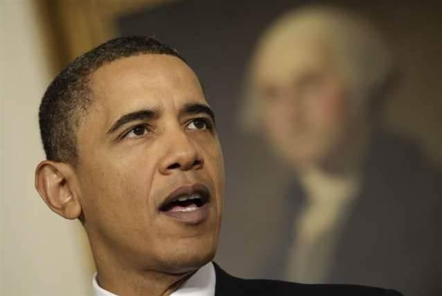 NewsMash: Obama on the spill down under