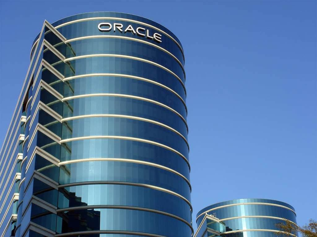 Oracle boosts VMware cloud support