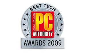 The 2009 PC Authority Best Tech Awards
