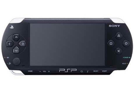 Sony PSP to get VoIP and online messaging