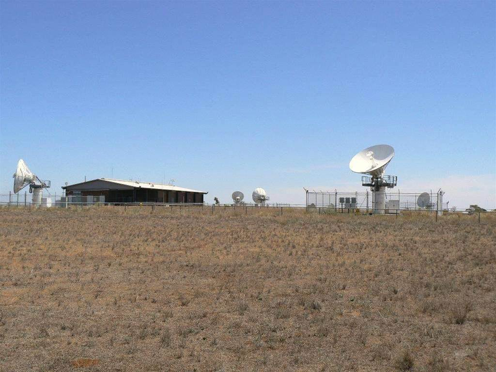 Pivotel to upgrade Aussie satellite facilities
