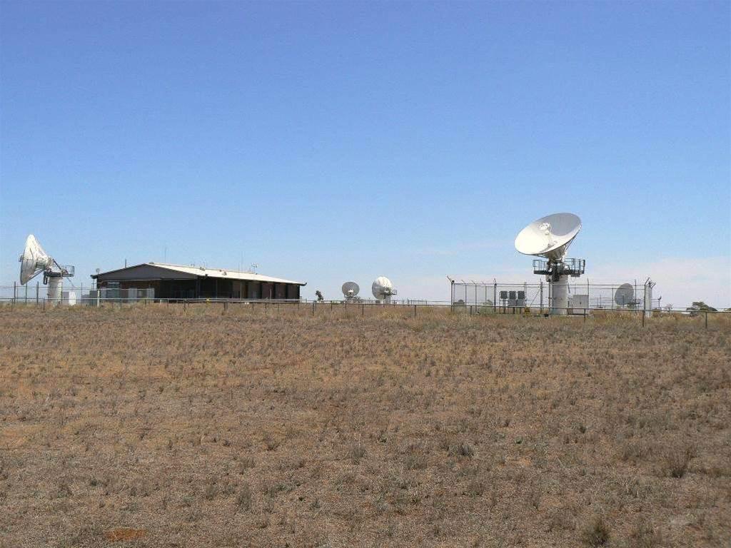 Pivotel to upgrade Aussie satellite facilities