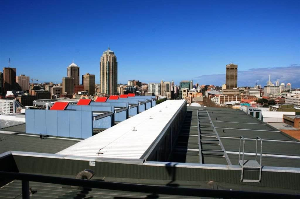 Internode buys dedicated suite in Global Switch