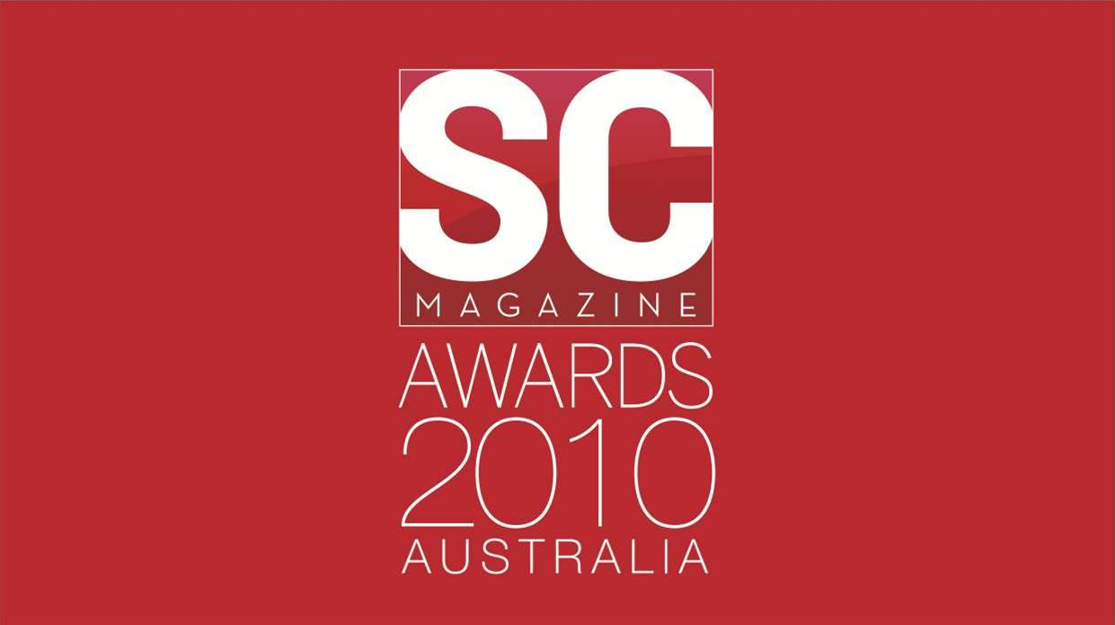 SC Awards 2010 finalists announced