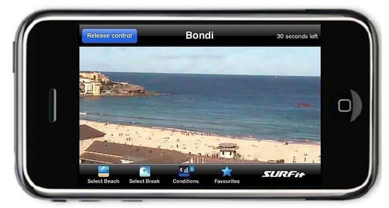 Aussie developers team up on iPhone camera app