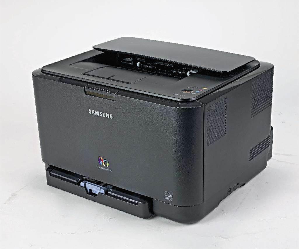 CRNTech: Seven best colour laser printers