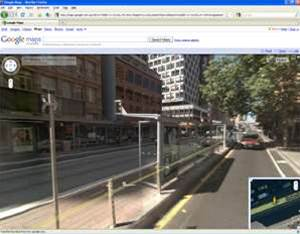 Google defends Street View Wi-Fi data collection