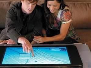 Microsoft shows off future technologies