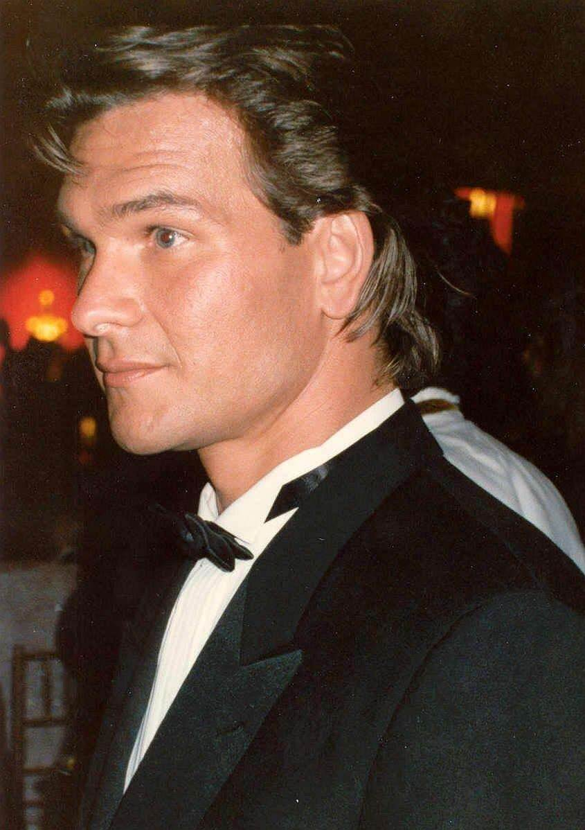 Patrick Swayze's death kicks off new spam campaign