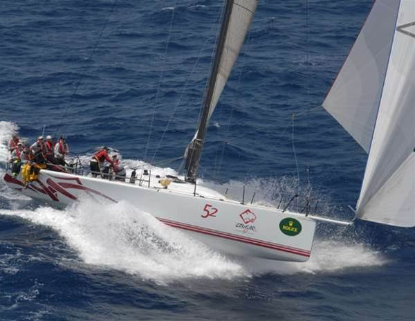 Yachties offered SMS updates on Sydney to Hobart