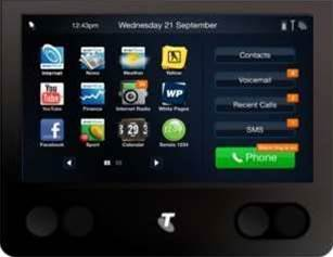 Telstra to launch T-Hub tablet in 'coming months'