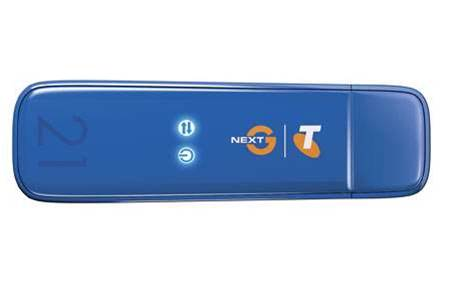 Telstra 21Mbps modems hit stores across Australia