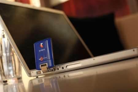 Telstra raises quota on big wireless net plans