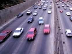 Predict traffic jams without needing tarot cards