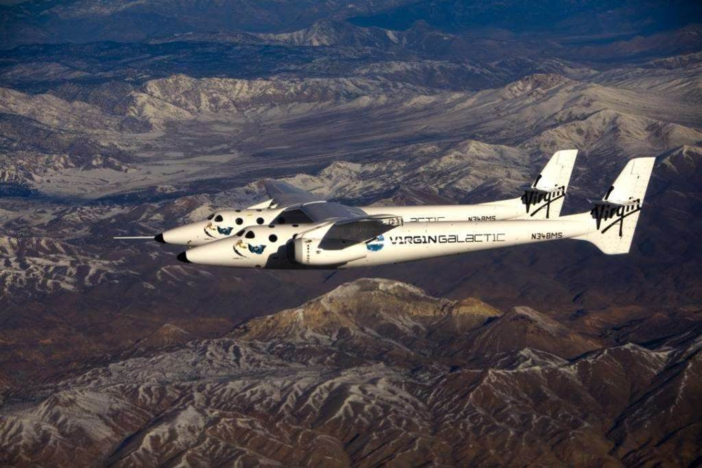 Virgin to announce Australia's first space tourist