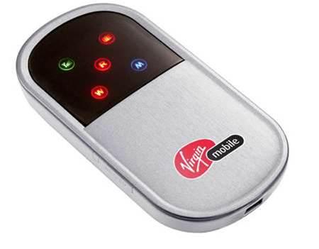Virgin Mobile fined for spam