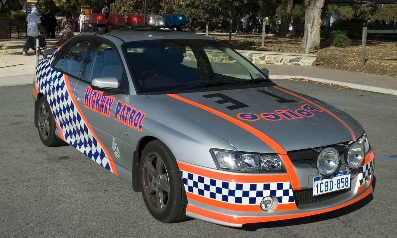 WA Police brave public 3G networks