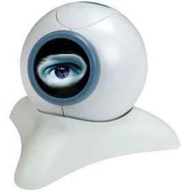 German man arrested for webcam spying