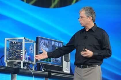 Intel takes Nehalem mobile