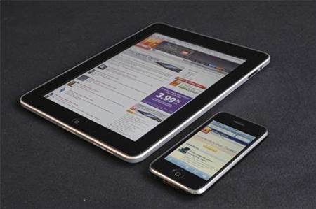 First look: Apple iPad is big and beautiful but here's what the advertisers won't tell you