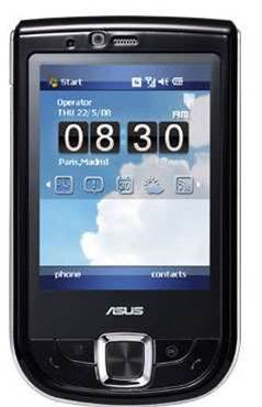 Asus claims world's fastest smartphone