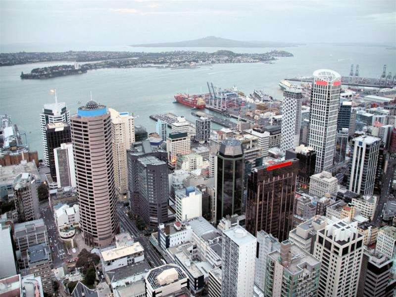 Auckland data centres pull through grid emergency