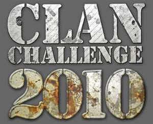 Check out the Alienware Clan Challenge finals!