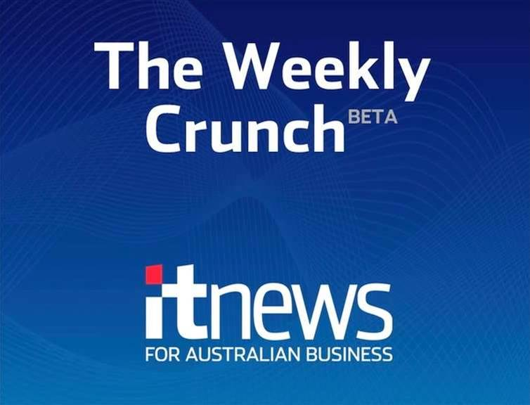 The Weekly Crunch: October 9, 2009