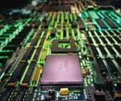 AMD targets handheld chip market