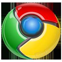 Layered security in Google Chrome browser