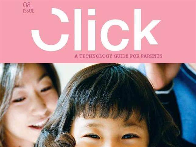 DET launches technology guide for parents