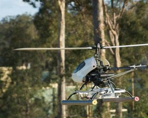 Aussie researchers use 3G to control aircraft