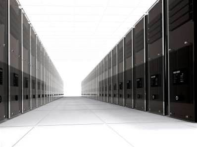 Data centres need green marketing hype, vendor says