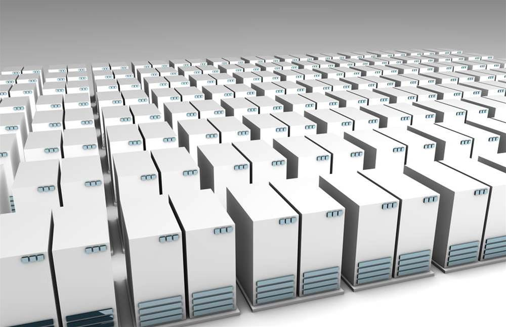 Will EMC take on Amazon's cloud computing service?